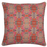 Pine Cone Hill Rowan Linen Decorative Pillow - Lavender Fields