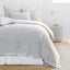 Pom Pom at Home Logan Duvet Cover Navy
