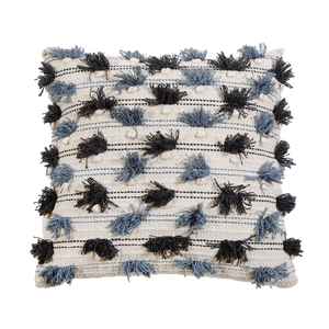 Pom Pom at Home Pippa Hand Woven Pillow