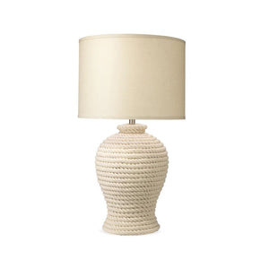 Jamie Young Poseidon Table Lamp - Lavender Fields