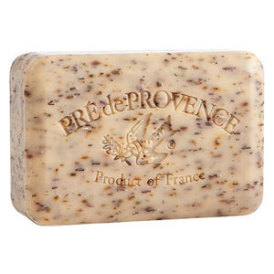 Pré de Provence Shea Enriched French Soap Bar - Provence 250g - Lavender Fields