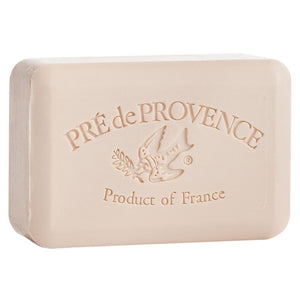 Pré de Provence Shea Enriched French Soap Bar - Coconut 250g
