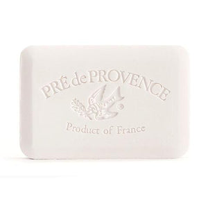 Pré de Provence Shea Enriched French Soap Bar - Sea Salt 250g - Lavender Fields