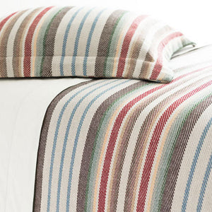 Pine Cone Hill Ranch Blanket Sham