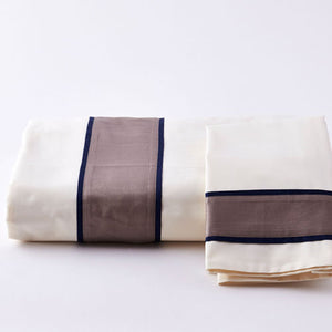 Traditions Linens Renata Sheeting - Lavender Fields