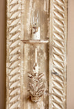 Ridge Road Wall Sconce Set of 2 - Lavender Fields