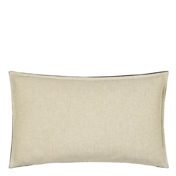 Designers Guild Rivoli Ocean Decorative Pillow - Lavender Fields