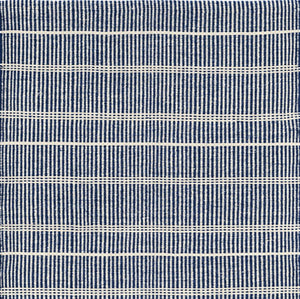 Dash and Albert Samson Navy Indoor/Outdoor Rug