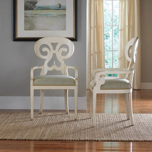 Somerset Bay Carmel Arm Chair - Lavender Fields