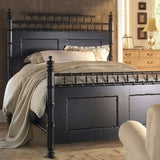Somerset Bay Savannah Headboard - Lavender Fields