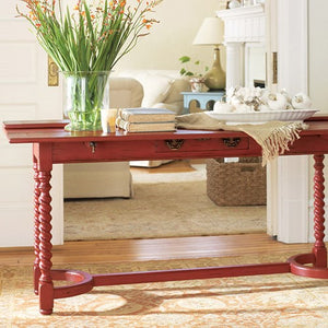 Somerset Bay Bar Harbor Console - Lavender Fields