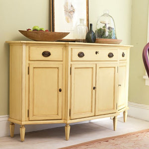 Somerset Bay Beaufort Sideboard - Lavender Fields
