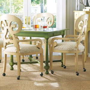 Somerset Bay Carmel Game Chair - Lavender Fields