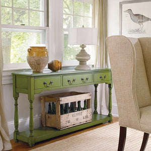 Somerset Bay Durango Console - Lavender Fields