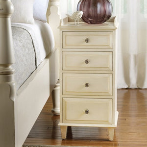 Somerset Bay Eagle River Bedside Cabinet - Express Ship - Lavender Fields