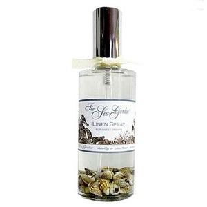The Sea Garden Linen Spray - Lavender Fields