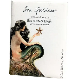Sea Goddess Soap - Lavender Fields