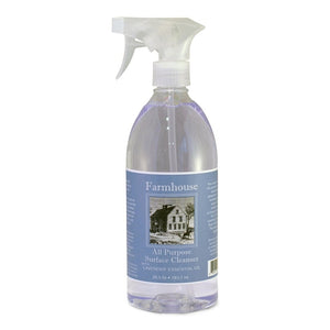Lavender All-Purpose Surface Cleanser - Lavender Fields