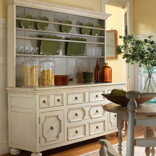 Somerset Bay Sag Harbor Sideboard - Lavender Fields