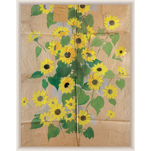 Paule Marrot, Sunflowers