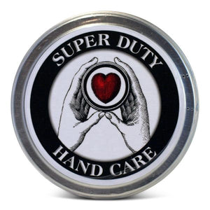 Super Duty Hand Care Salve - Lavender Fields