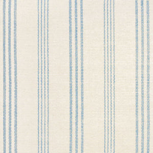 Dash and Albert Swedish Stripe Woven Cotton Rug