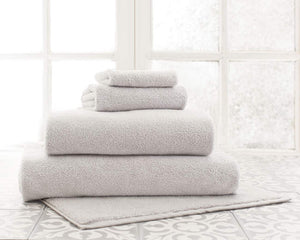 Pine Cone Hill Signature Dove Grey Bath Towel