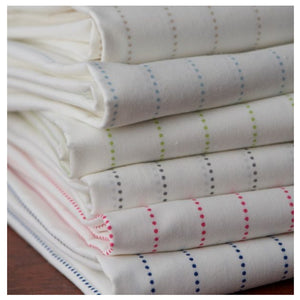 Traditions Linens Riley Sheet Sets - Lavender Fields