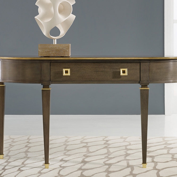 Modern History Tribeca Console - Lavender Fields