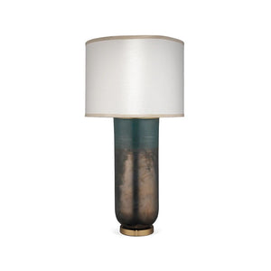 Jamie Young Large Vapor Table Lamp - Lavender Fields