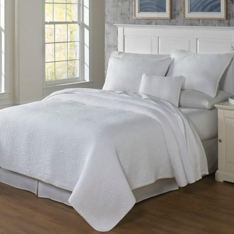 Traditions Linens Couture Coverlet