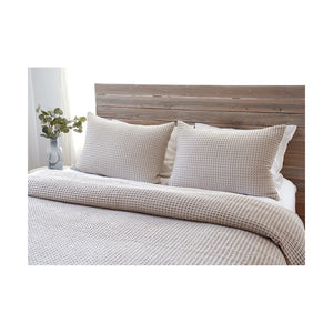 Pom Pom at Home Zuma Blanket - Natural