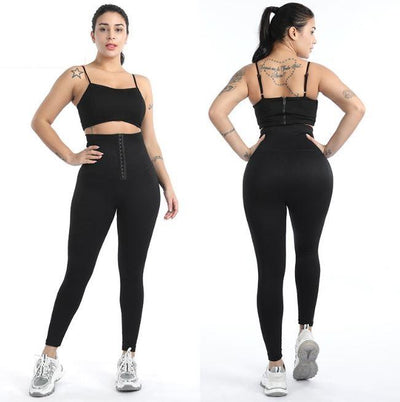 prowaist™ - Waist Cincher Leggings prowaist.co.uk