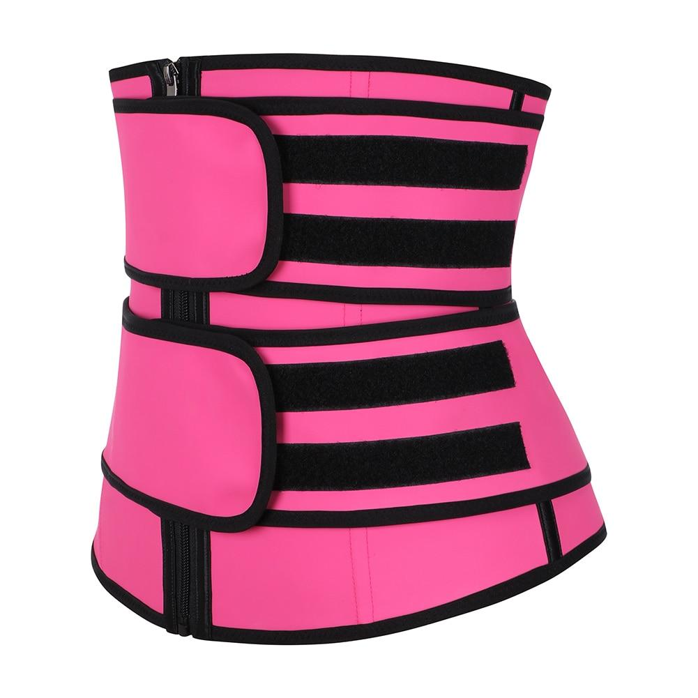 prowaist™ - Double Belt Waist Trainer 4