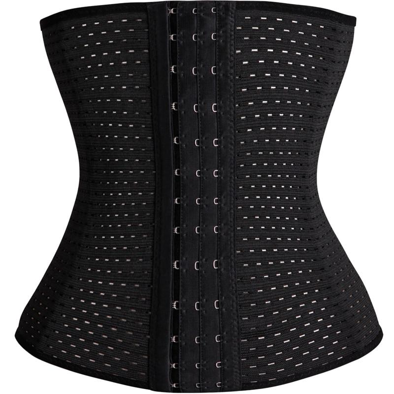 prowaist™ - Breathable Waist Trainer PROWaist black S