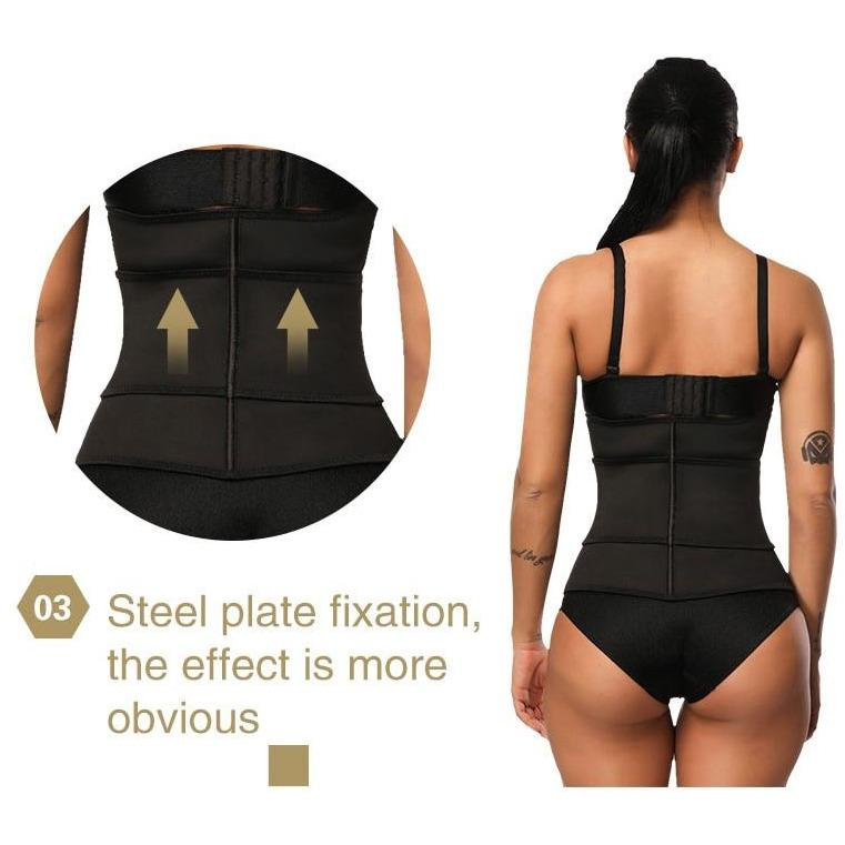 prowaist™  - Abdominal High Compression Waist Trainer