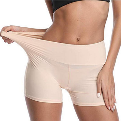 prowaist™ - Seamless Butt Lifter prowaist.co.uk Beige S