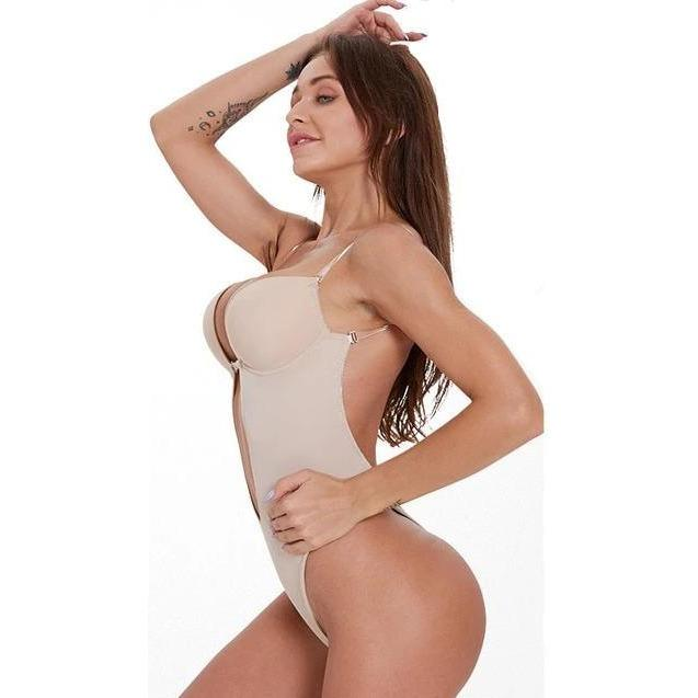prowaist™ - Invisible Shapewear Strap Backless