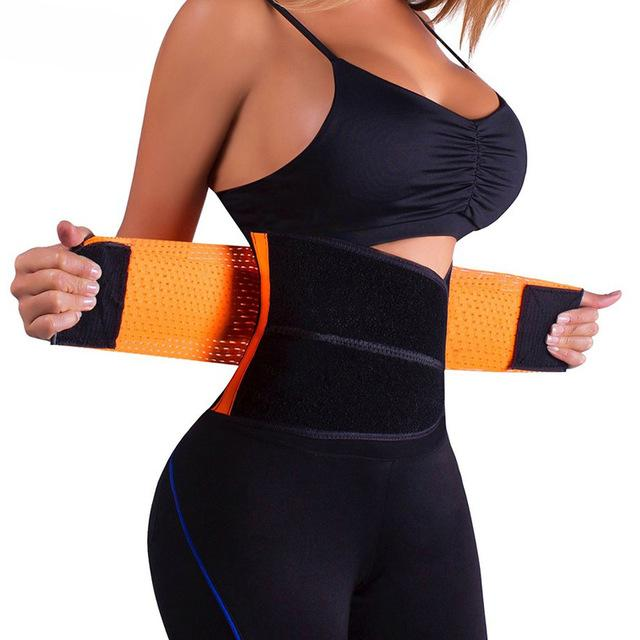 prowaist™ - Workout Band Curve