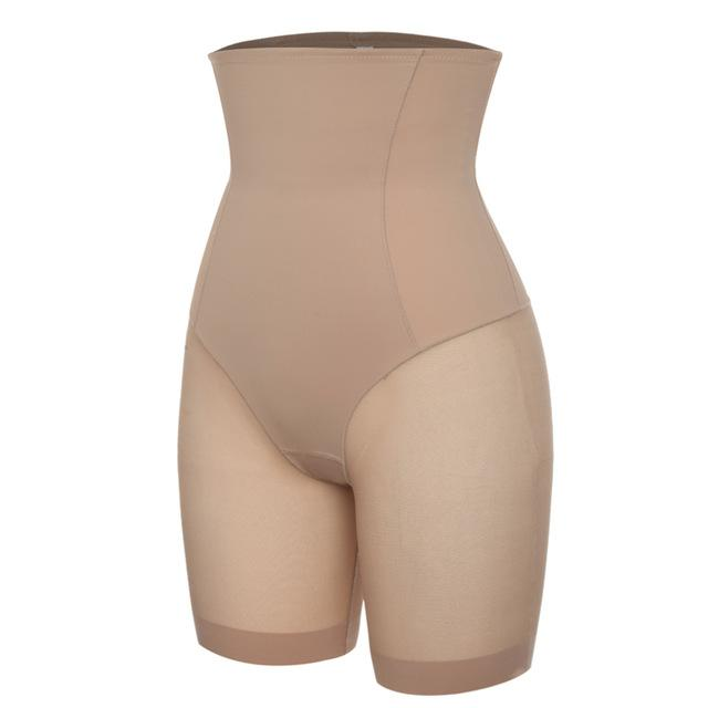 prowaist™ - Super Slim Panty Shorts