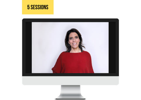 Relationship Coaching Session | Package of 5 Sessions