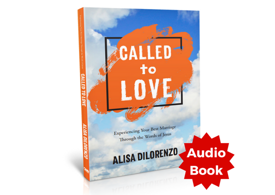 Called to Love: Experiencing Your Best Marriage Through the Words of Jesus - Audiobook