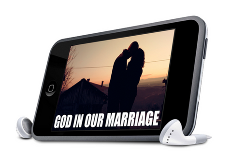 God In Our Marriage