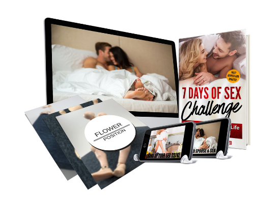 Intimacy In Marriage Bundle - Digital Download