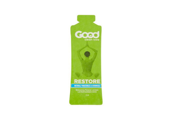 Good Clean Love Restore Moisturizing Vaginal Gel - 5 ml