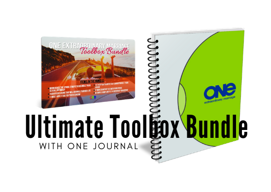 Ultimate Toolbox Bundle with ONE Journal