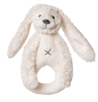 Ivory Rabbit Ritchie Rattle