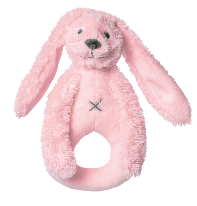 Pink Rabbit Richie Rattle