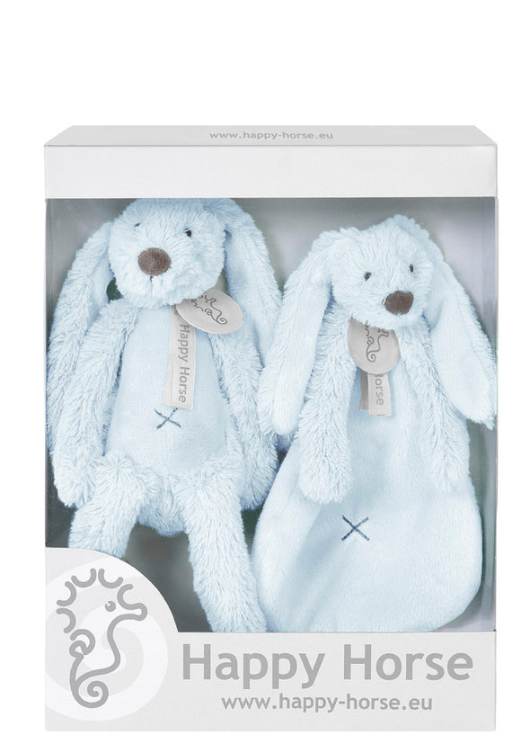Blue Rabbit Richie Giftbox