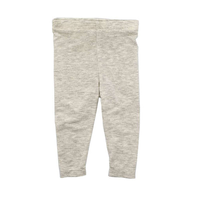 Asher Leggings - Oatmeal